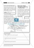 Den Ayers Rock kennen lernen: spielerische Aufgaben zu Steckbrief + Entstehung Preview 4
