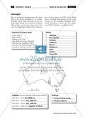 Den Ayers Rock kennen lernen: spielerische Aufgaben zu Steckbrief + Entstehung Preview 5