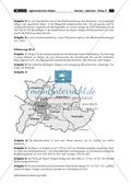 Kartenarbeit: Bevölkerungsdichte im Raum Stuttgart in eine stumme Karte einzeichnen Preview 2