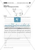 Milchwirtschaft im Allgäu – alles Käse? – Ein Lernzirkel für die 5. Klasse Preview 14