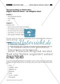 Milchwirtschaft im Allgäu – alles Käse? – Ein Lernzirkel für die 5. Klasse Preview 24