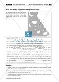 Die Hallig Langeneß: Orientierung und Anreise + allgemeine Merkmale von Halligen Thumbnail 0