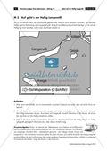 Die Hallig Langeneß: Orientierung und Anreise + allgemeine Merkmale von Halligen Thumbnail 3