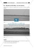 Die Hallig Langeneß: Orientierung und Anreise + allgemeine Merkmale von Halligen Thumbnail 4