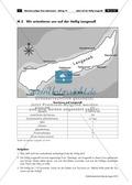 Die Hallig Langeneß: Orientierung und Anreise + allgemeine Merkmale von Halligen Thumbnail 5