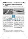 Erdkunde, Naturbedingungen und -ereignisse, Flora und Fauna, nordsee, wattenmeer