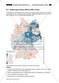 Der Demographische Wandel: Bevölkerungsentwicklung. Migration Preview 3