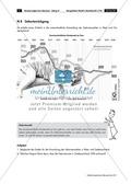 Der Demographische Wandel: Bevölkerungsentwicklung. Migration Preview 7