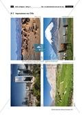 Erdkunde, Länderkunde, Naturbedingungen und -ereignisse, Wirtschaft, Siedlungsräume, Staaten, Chile, Länder, Kontinente, Südamerika, Landschaftsformen und -prozesse, Geologie, Landwirtschaft, Städte, Wüste
