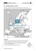 Erdkunde, Länderkunde, Naturbedingungen und -ereignisse, Mensch-Umwelt-Beziehung, Bevölkerung, Kontinente, Atmosphäre und Klima, Klima, Kultur, Landschaftsformen und -prozesse, Ökosysteme, Geologie, Landschaft, Geomorphologie, Europa