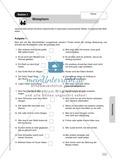 Gleichnisse: Sprichwörter als Metaphern Thumbnail 1