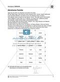 Unterrichtsmaterial zum Judentum - mit Infomaterial zu Gottheit, Schrift, Synagogen, Feiertagen uvm. Thumbnail 5