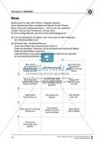 Unterrichtsmaterial zum Judentum - mit Infomaterial zu Gottheit, Schrift, Synagogen, Feiertagen uvm. Thumbnail 6