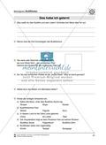 Unterrichtsmaterial zum Buddhismus - mit Infomaterial zu Buddha, Regeln, Stupas und Tempel, Feiertagen uvm. Thumbnail 9