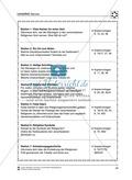 Stationenlernen zu den Weltreligionen Judentum, Christentum und Islam Thumbnail 1