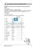 Kopiervorlage zu einer Übersicht über den Kontinent Afrika: Lückentexte, Rätsel und Karten zu Topographie + Staaten + Hauptstädten Thumbnail 7