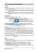 Kopiervorlage zum Klima des Kontinents Afrika: Lückentexte + Klimadiagramme + Karten Thumbnail 9