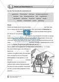 Kopiervorlage zum Klima des Kontinents Afrika: Lückentexte + Klimadiagramme + Karten Thumbnail 10