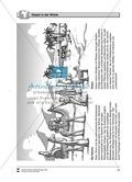 Kopiervorlage zum Klima des Kontinents Afrika: Lückentexte + Klimadiagramme + Karten Thumbnail 12