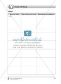 Kopiervorlage zum Klima des Kontinents Afrika: Lückentexte + Klimadiagramme + Karten Thumbnail 14