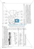 Lernzielkontrollen zur Topographie und Geomorphologie Deutschlands: Topographie Deutschlands + Küsten + Gebirge und Flüsse Thumbnail 19