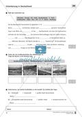 Lernzielkontrollen zur Topographie und Geomorphologie Deutschlands: Topographie Deutschlands + Küsten + Gebirge und Flüsse Thumbnail 4