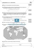 Lernerfolgskontrolle zu den globalen Problemen des 21. Jahrhunderts: Ballungsräume + Klima Preview 1