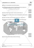 Lernerfolgskontrolle zu den globalen Problemen des 21. Jahrhunderts: Ballungsräume + Klima Preview 3