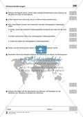 Lernerfolgskontrolle zu den globalen Problemen des 21. Jahrhunderts: Ballungsräume + Klima Preview 9
