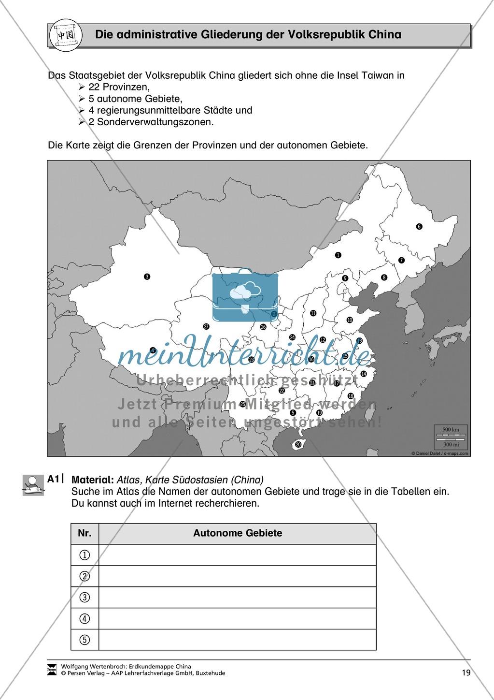 Landwirtschaft in China spielerisch kennen lernen Preview 21