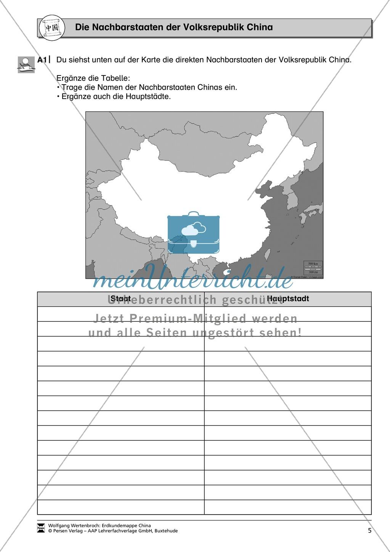 Landwirtschaft in China spielerisch kennen lernen Preview 7