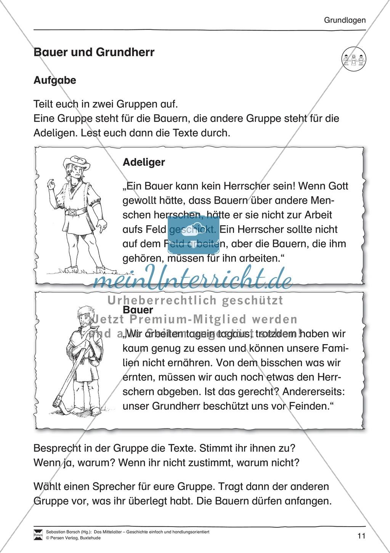 Basiswissen Mittelalter: Personalisierte Entdeckung der Epoche Preview 5