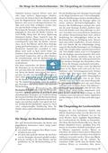 Deutsch, Didaktik, Unterrichtsmethoden, Diktat, förderung, rechtschreibtraining