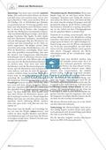 Abweichungen bei der Ableitung: Merkwörter in der stategiebasierten Rechtschreibübung: Informationstext für Lehrer mit Übungsaufgaben zum Thema Preview 2