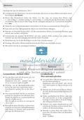 Abweichungen bei der Ableitung: Merkwörter in der stategiebasierten Rechtschreibübung: Informationstext für Lehrer mit Übungsaufgaben zum Thema Preview 6