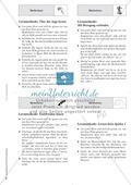 Abweichungen bei der Ableitung: Merkwörter in der stategiebasierten Rechtschreibübung: Informationstext für Lehrer mit Übungsaufgaben zum Thema Preview 7