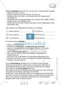Freiburger Rechtschreibschule: Arbeitsblätter zum Würfeldiktat, Laufdiktat und Mönchsgang Preview 1