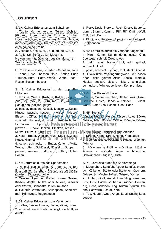 Freiburger Rechtschreibschule: Arbeitsblätter zum Würfeldiktat, Laufdiktat und Mönchsgang Preview 4