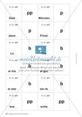 Rechtschreibung: Wörter verlängern - Das Peteka-Signal - Auslautverhärtung - Wissenschaftliche Grundlagen und Arbeitsmaterialien Thumbnail 14