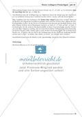 Rechtschreibung: Wörter verlängern - Das Peteka-Signal - Auslautverhärtung - Wissenschaftliche Grundlagen und Arbeitsmaterialien Thumbnail 1