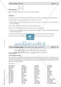 Rechtschreibung: Wörter verlängern - Das Peteka-Signal - Auslautverhärtung - Wissenschaftliche Grundlagen und Arbeitsmaterialien Thumbnail 7