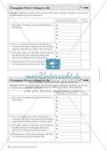 Rechtschreibung: Wörter verlängern - Doppelkonsonanten - Wissenschaftliche Grundlagen und Arbeitsmaterialien Thumbnail 10