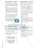 Rechtschreibung: Wörter verlängern - Doppelkonsonanten - Wissenschaftliche Grundlagen und Arbeitsmaterialien Thumbnail 11