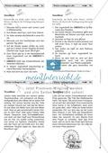 Rechtschreibung: Wörter verlängern - Doppelkonsonanten - Wissenschaftliche Grundlagen und Arbeitsmaterialien Thumbnail 14