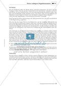 Rechtschreibung: Wörter verlängern - Doppelkonsonanten - Wissenschaftliche Grundlagen und Arbeitsmaterialien Thumbnail 1