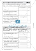 Rechtschreibung: Wörter verlängern - Doppelkonsonanten - Wissenschaftliche Grundlagen und Arbeitsmaterialien Preview 3