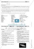 Rechtschreibung: Wörter verlängern - Doppelkonsonanten - Wissenschaftliche Grundlagen und Arbeitsmaterialien Thumbnail 4
