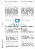 Rechtschreibung: Wörter verlängern - Doppelkonsonanten - Wissenschaftliche Grundlagen und Arbeitsmaterialien Thumbnail 5