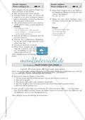 Rechtschreibung: Wörter verlängern - Doppelkonsonanten - Wissenschaftliche Grundlagen und Arbeitsmaterialien Preview 8