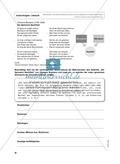 Arbeitseinheit zur Gestaltung einer Analyse / Interpretation von Liebeslyrik - Die Beschreibung des äußeren Erscheinungsbildes im Hauptteil (Makroebene) Thumbnail 1